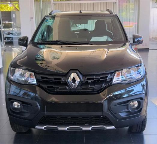 RENAULT KWID 1.0 12V SCE FLEX OUTSIDER MANUAL - Foto 8