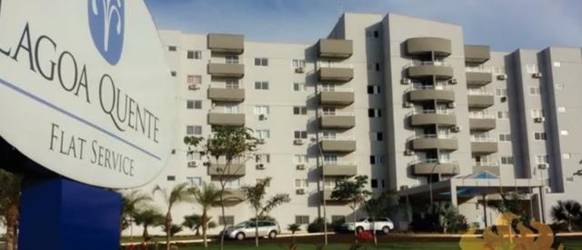 Apartamento em Caldas Novas - GO - Foto 20