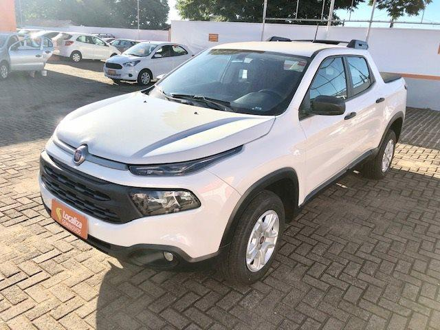 FIAT TORO 2018/2019 1.8 16V EVO FLEX ENDURANCE AT6