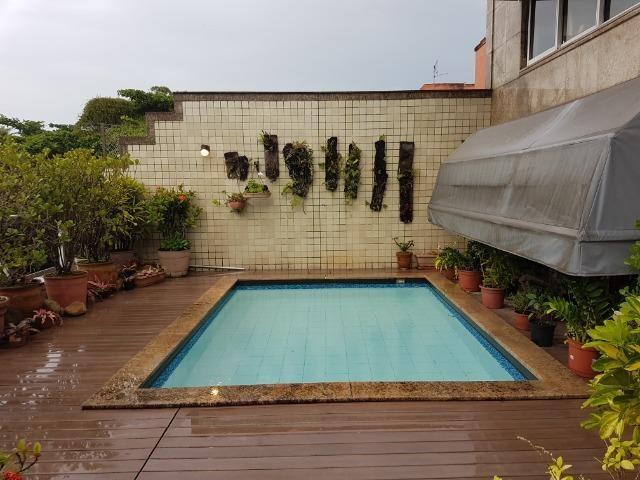 Jardim Oceânico - Luxuosa Cobertura com 596m² - Foto 3