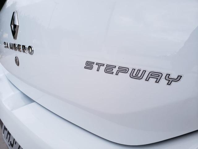 Sandero Stepway 1.6 Flex Semi Novo Impecável - Foto 5