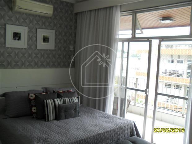 Apartamento à venda com 3 dormitórios em Jardim guanabara, Rio de janeiro cod:845871 - Foto 5