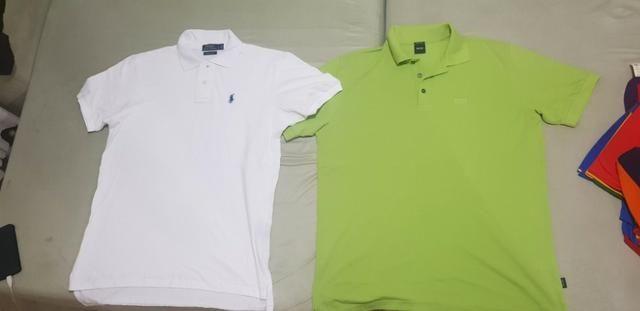 Camisas polo ralph lauren originais - Roupas e calçados - Alcântara ... d43a13e8659