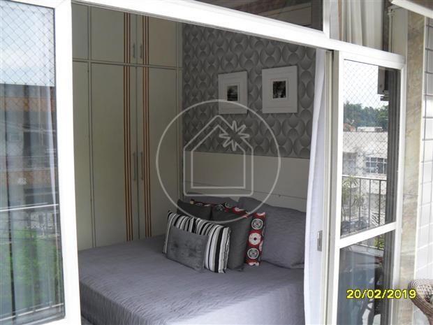 Apartamento à venda com 3 dormitórios em Jardim guanabara, Rio de janeiro cod:845871 - Foto 6
