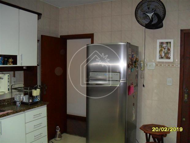 Apartamento à venda com 3 dormitórios em Jardim guanabara, Rio de janeiro cod:845871 - Foto 16