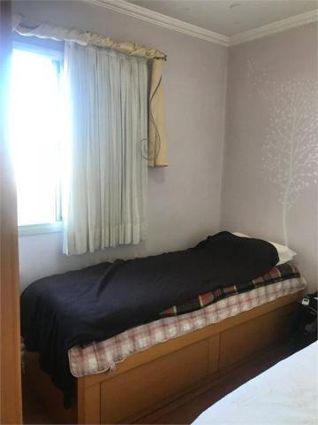 Apartamento à venda com 3 dormitórios em Mooca, São paulo cod:170-IM349200 - Foto 10