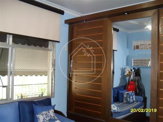 Apartamento à venda com 3 dormitórios em Jardim guanabara, Rio de janeiro cod:845871 - Foto 11