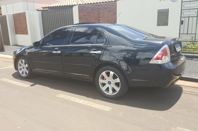 Ford Fusion 2.3 SEL 2008/2009 Impecável - Foto 2