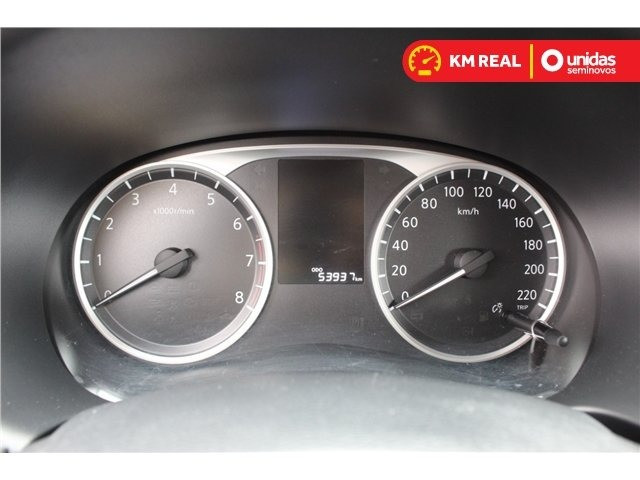 Nissan Kicks Sv At 1.6 4p 2019 - Fone : 41- * Rafael - Foto 7