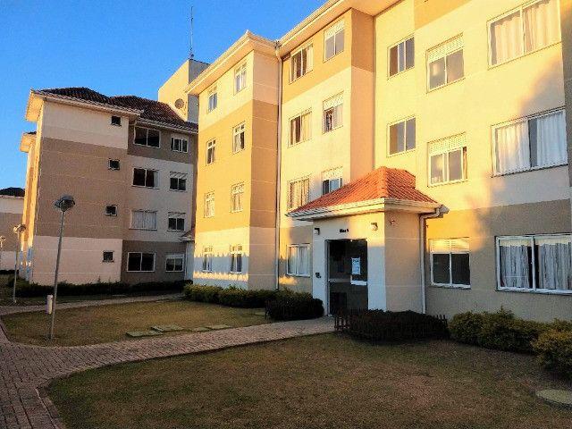 F- AP1886 Apart 2 dorm à venda, 48 m² por R$ 190.000,00 - Fazendinha - Curitiba - Foto 16