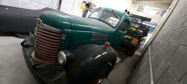 Caminhão International kb11 coleção  - Foto 12