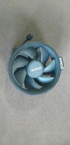 Cooler pra processador