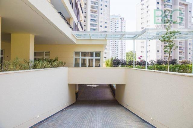 Cobertura com 3 dormitórios à venda, 164 m² por R$ 922.712,04 - Vila Andrade - São Paulo/S - Foto 6