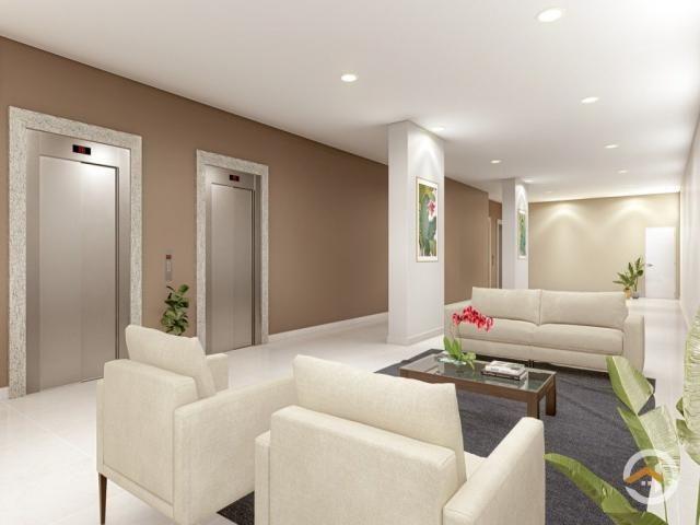Apartamento à venda com 2 dormitórios em Setor negrão de lima, Goiânia cod:4171 - Foto 6