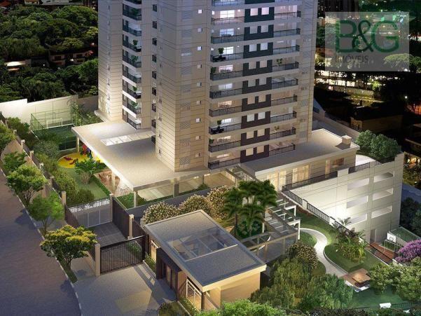 Cobertura com 3 dormitórios à venda, 164 m² por R$ 922.712,04 - Vila Andrade - São Paulo/S - Foto 4