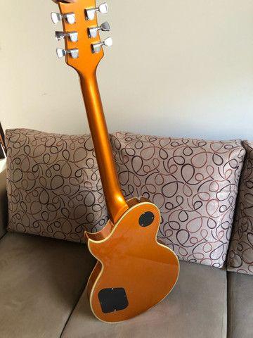 Guitarra Golden  - Foto 3