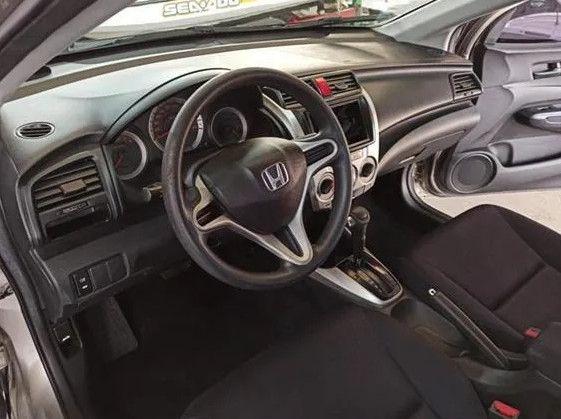 Honda City 1.5 Automático - Foto 8