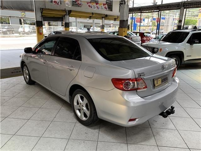 Toyota Corolla 1.8 gli 16v flex 4p manual - Foto 5