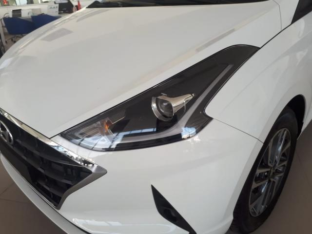 HB20 HATCH 1.0 TURBO DIAMOND 2020 - Foto 3