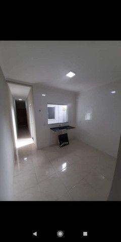 Casa nova com Entrada de 20mil - Foto 3
