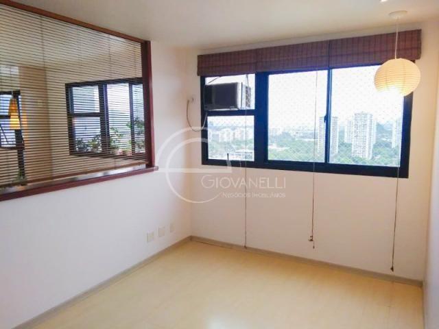 Apartamento para locação no condomínio Barra Bali Special Barra da Tijuca - Foto 6