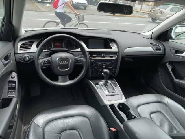 Troco Audi A4  - Foto 6