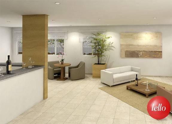 Apartamento para alugar com 2 dormitórios em Belém, São paulo cod:211579 - Foto 17