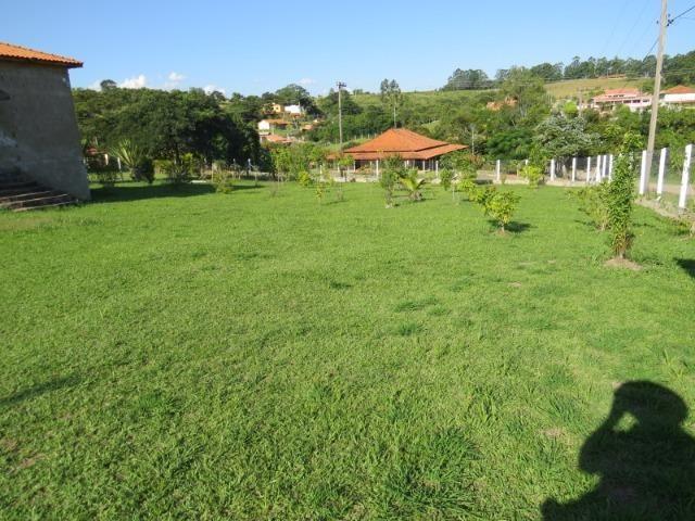 Chácara em Porangaba, 1500 m², casa de laje, pomar, água sabesp, Imobiliária Paletó - Foto 19