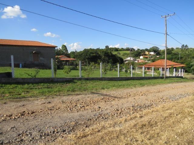 Chácara em Porangaba, 1500 m², casa de laje, pomar, água sabesp, Imobiliária Paletó - Foto 18
