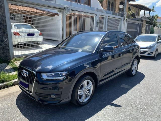 Audi Q3 Quattro Atraction 2.0 turbo