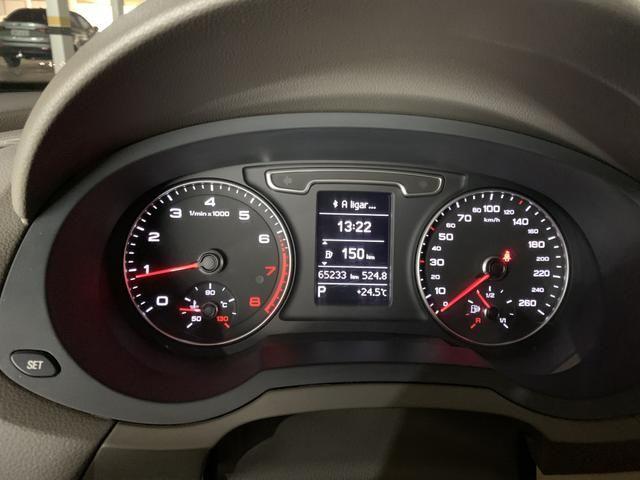 Audi Q3 Quattro Atraction 2.0 turbo - Foto 8