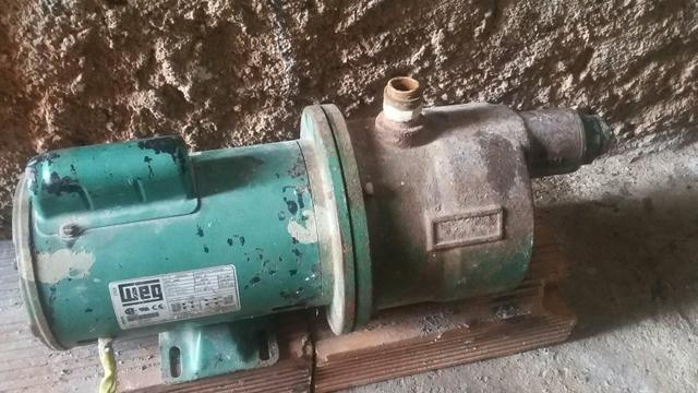 Bomba d'água centrífuga - Foto 4