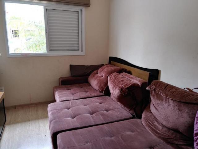 Excelente sobrado com 3 dormitórios á venda - Condomínio Horto Florestal 2 / Sorocaba - Foto 18