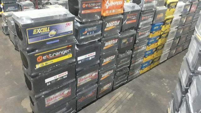 Baterias automotivas super preços de fim de mês e na Duracar baterias - Foto 3