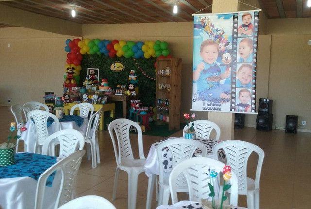 Sitio para festa em Itaborai - Foto 11