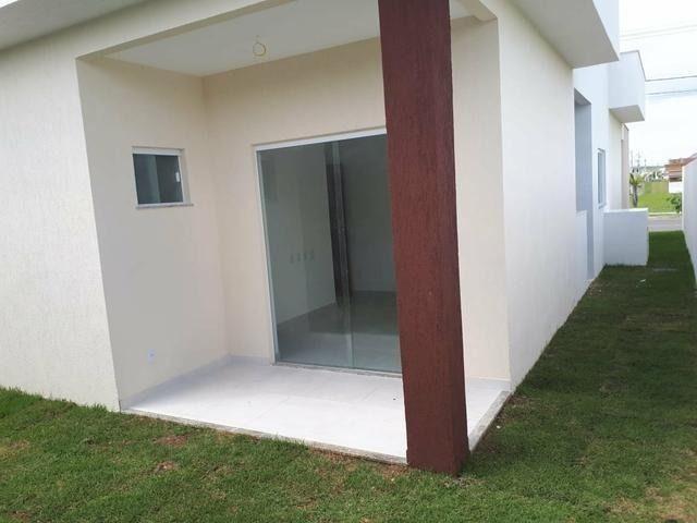 Construa Belíssima Casa no Jardins do Lago no Eusébio - Foto 15
