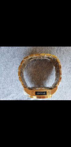 Relógio BVLGARI Híbrido automático a prova d'água - Foto 4