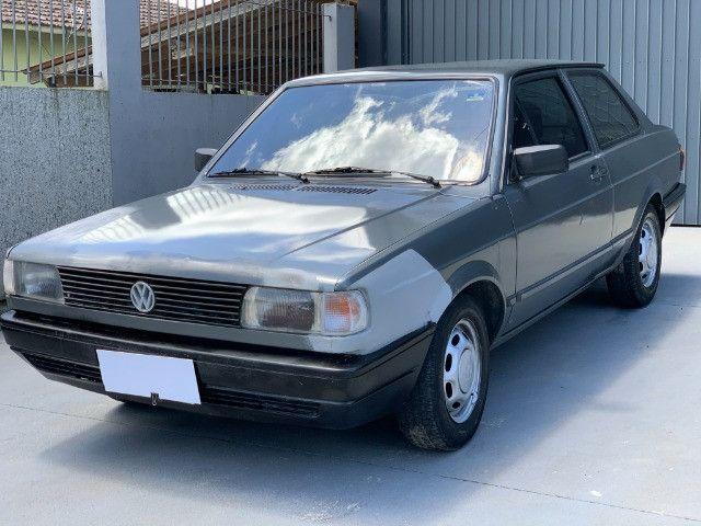"Volkswagen Voyage CL 1.8 ""AP"" Álcool 2P - Foto 11"