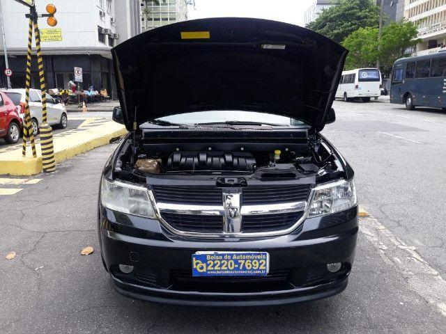 Dodge Journey 2.7 Rt 24v Gasolina - Foto 5