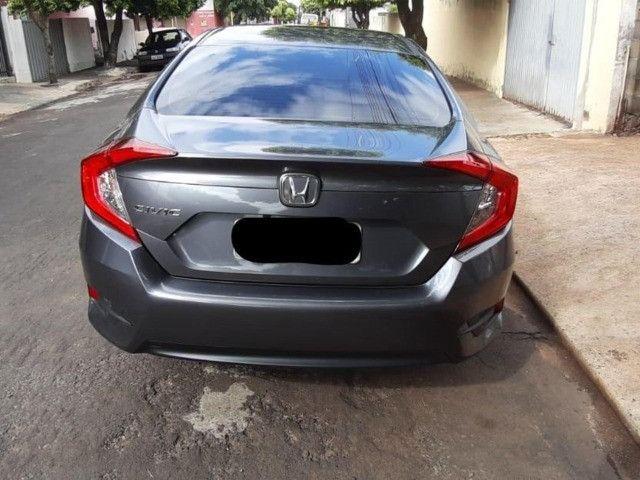 Honda Civic 2.0 17 - Foto 2