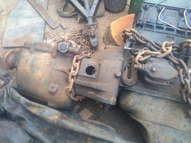 Motor 1113 turbinado - Foto 4