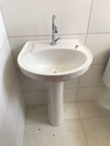 Pia para banheiro