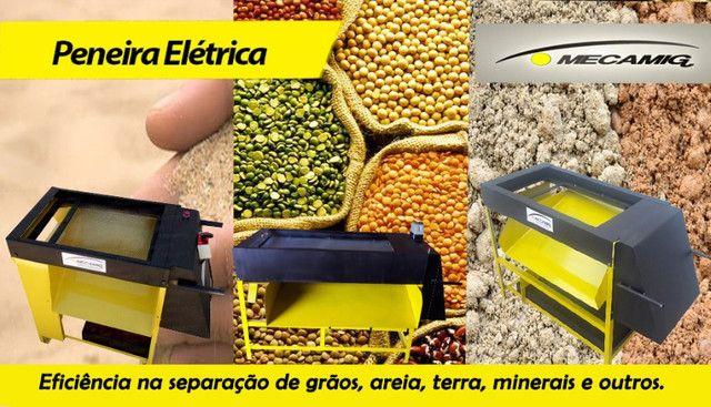 Peneira eletrica P200 - Foto 2
