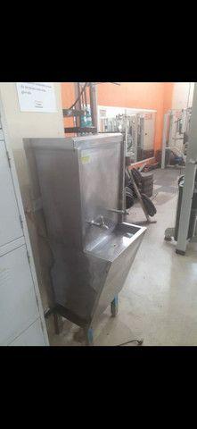 Bebedouro industrial 40Lt