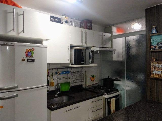 F- AP1886 Apart 2 dorm à venda, 48 m² por R$ 190.000,00 - Fazendinha - Curitiba - Foto 11