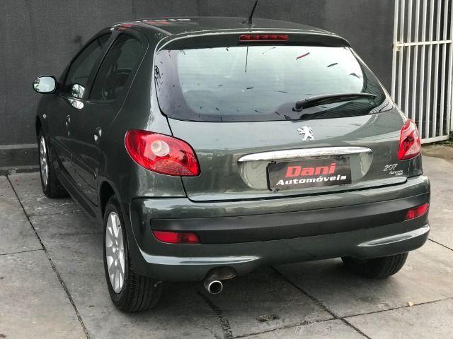 Peugeot 207 XS 1.6 Aut. - (flex) 2011 - Foto 7