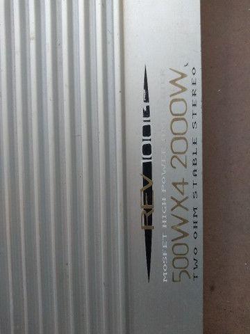 módulo amplificador - Foto 4