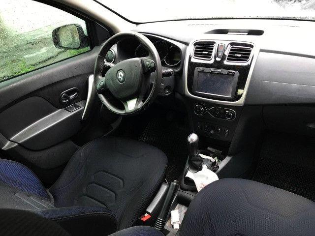 Renault Sandero Dynamique 1.6 Flex - Foto 2