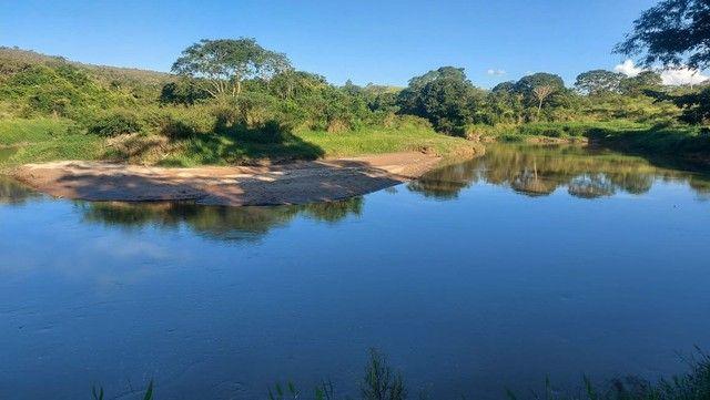 Lotes no Lago 5 km da BR Corumbá IV