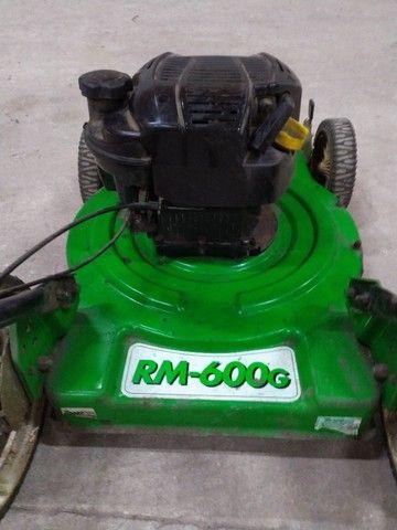 Cortador de grama Trapp RM-600G  - Foto 3